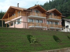 Le Plejadi*** Residence - Wlochy - Val di Fiemme - Cavalese